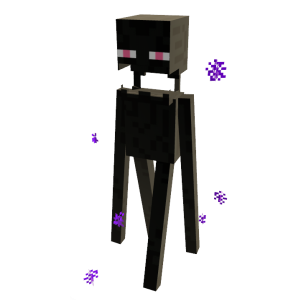 Enderman-Haustier
