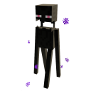 Mały Enderman