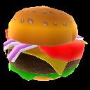 Bouchée Burger