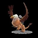Divine Griffin