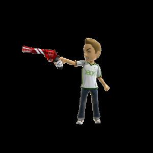Toy Gunslinger