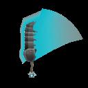Titan Energy Blade