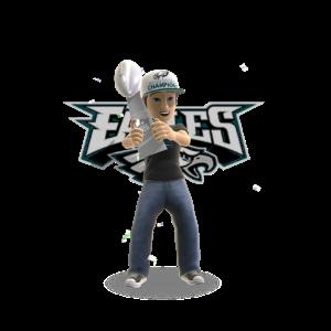 Eagles Super Bowl LII Celebration