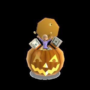 Bling Halloween