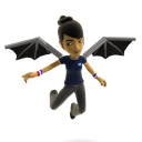 Minecraft Enderdragon Wings