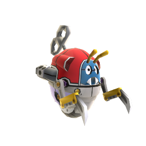 Moto Bug Toy