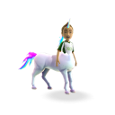 Unicorn Trot