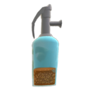 Botella de Seltzer