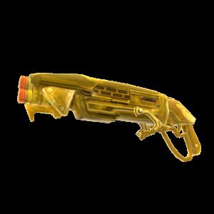 Złota zabawka Gnasher Ultimate Edition