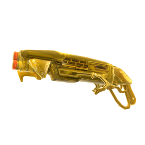 Destructor doré Ultimate Edition