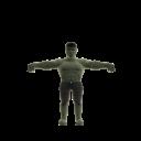 Hulk Companion