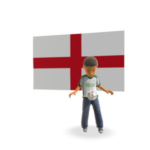 England Soccer - World Class