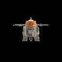 Droide astromecánico C1-10P