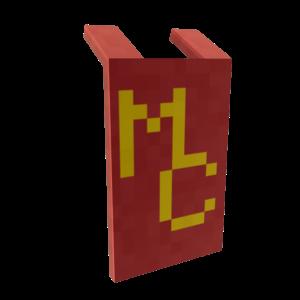 Boné do Minecraft