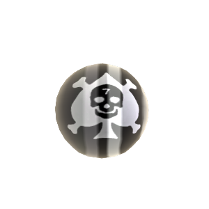 The 7 Bowling Ball
