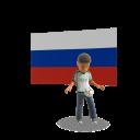 Russia Soccer - World Class