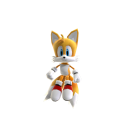 Peluche Tails