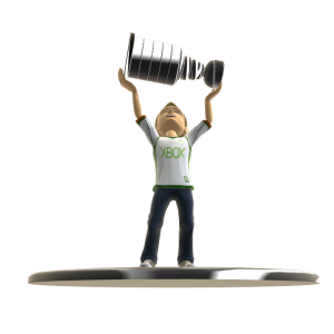 Flames Stanley Cup® Celebration