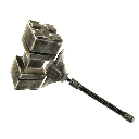 Crom's Hammer
