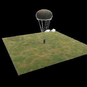 Marine Parachute
