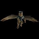 Finley, le singe volant
