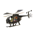 IMF Helicopter