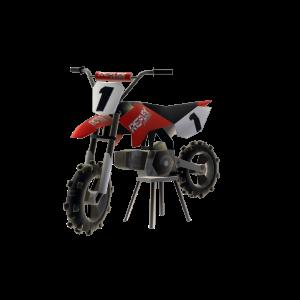 50cc MX bike