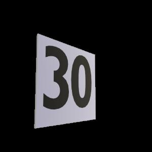 30 Second Board
