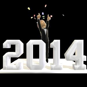 Happy New Year Cheer