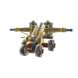 Age of Empires Greek Toy