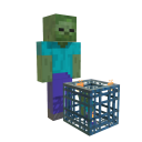 Minecraft Gerador de Monstros