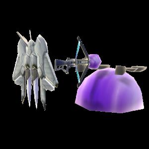 Toy Idunn-D Custom
