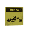 Trials Evolution - True Fan Flag