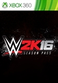 WWE 2K16 Season Pass