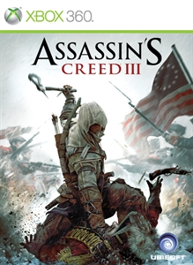 Carátula del juego Assassin's Creed III Season Pass