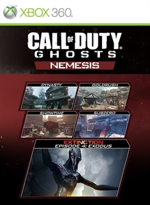 Call of Duty®: Ghosts - Nemesis