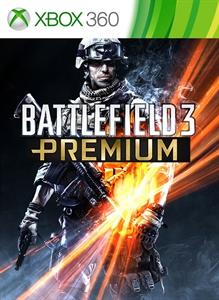Carátula del juego BATTLEFIELD 3 PREMIUM