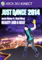 "Just Dance 2014 - ""Beauty And A Beat"" by Justin Bieber Ft. Nicki Minaj"