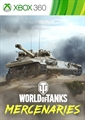 WorldofTanks - T92 Ultime