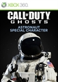 Call of Duty®:Ghosts - Personnage spécial Astronaute
