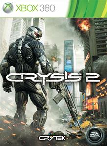 """Crysis 2 """"Be Strong"""""""