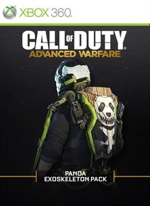 Panda-Exoskelett-Paket
