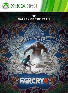 Carátula del juego FAR CRY 4 - Valley of the Yetis