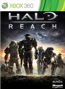 Pack de cartes Halo: Reach – Anniversary