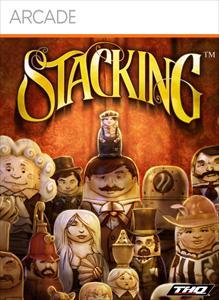 Stacking Trailer