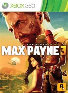 Carátula del juego Classic Max Payne Character