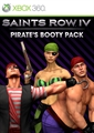 Pirate's Booty Pack
