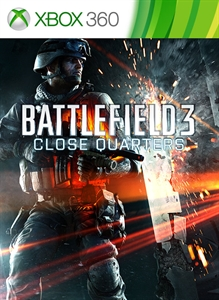 Carátula del juego Battlefield 3: Close Quarters