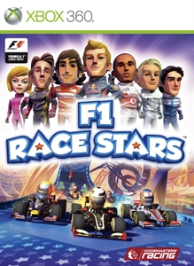 F1 RACE STARS™ Games Accessory Pack
