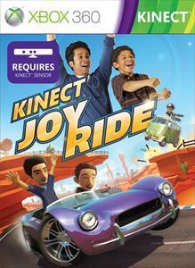 Kinect Joy Ride Chevrolet Volt